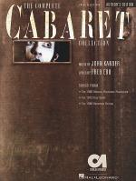 The Complete Cabaret Collection - Author's Edition Sheet Music