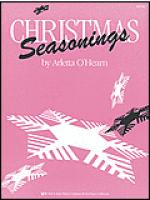 Christmas Seasonings Sheet Music