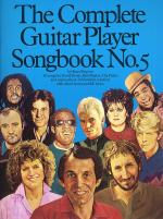 The Complete Guitar Player: Songbook No.5 Sheet Music