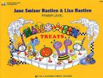 Bastien Halloween Treats: Primer Sheet Music