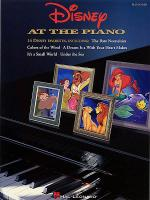 Disney At The Piano Sheet Music