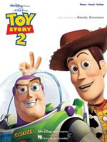 Toy Story 2 Sheet Music