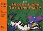 Bastien's Theory And Ear Training Party Book D Sheet Music
