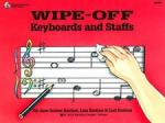 Bastien: Wipe-Off Keyboards And Staffs Sheet Music