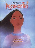 Pocahontas Sheet Music