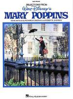 Mary Poppins - Easy Piano Sheet Music