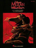 Mulan Sheet Music