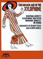 Golden Age of the Xylophone - Xylophone/Marimba/Piano Sheet Music