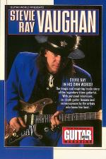 Guitar World Presents Stevie Ray Vaughan Sheet Music