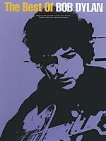 The Best Of Bob Dylan Sheet Music
