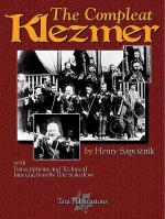 Compleat Klezmer Sheet Music
