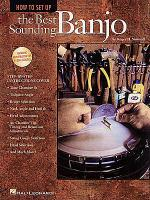 How to Set Up the Best Sounding Banjo Sheet Music