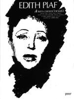 Edith Piaf Album Commemoratif Sheet Music