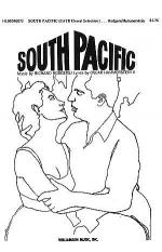 South Pacific (Medley) Sheet Music