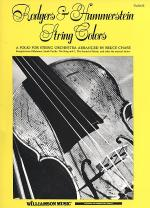 Rodgers & Hammerstein - String Colors Sheet Music