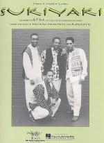 Sukiyaki Sheet Music