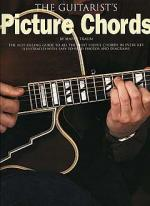 The Guitarist's Picture Chords Sheet Music