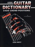 The Leeds Guitar Dictionary Sheet Music