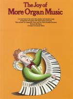 The Joy Of More Organ Music Sheet Music