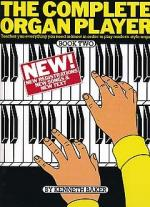 The Complete Organ Player: Book 2 Sheet Music