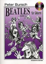 The Beatles Fur Gitarre: Volume 2 Sheet Music