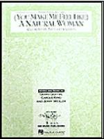 (You Make Me Feel Like) A Natural Woman Sheet Music