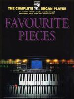 The Complete Organ Player: Favourite Organ Pieces Sheet Music