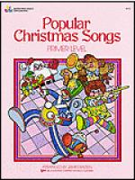 Popular Christmas Songs, Primer Level Sheet Music