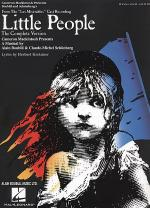 Little People (from Les Misérables) Sheet Music