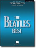 Beatles Best - 2nd Edition Sheet Music