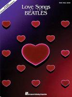 Love Songs of the Beatles Sheet Music