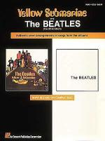 The Beatles - Yellow Submarine/The White Album Sheet Music