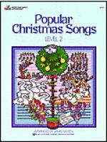 Popular Christmas Songs, Level 2 Sheet Music