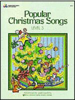Popular Christmas Songs, Level 3 Sheet Music