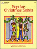 Popular Christmas Songs, Level 4 Sheet Music