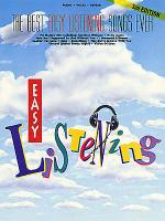 The Best Easy Listening Songs Ever - 3rd Edition Sheet Music