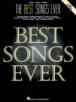 The Best Songs Ever - 6th Edition Sheet Music