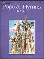 Popular Hymns, Level 1 Sheet Music