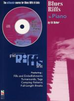 Blue Riffs For Piano: Great Riffs Sheet Music