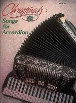 Christmas Songs For Accordion Sheet Music