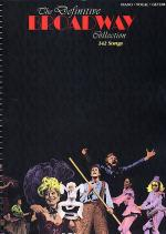 The Definitive Broadway Collection - 2nd Edition Sheet Music