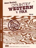Country Western 'N Folk Book One Level 4 Sheet Music