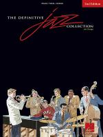 The Definitive Jazz Collection (Piano/Vocal/Guitar) Sheet Music