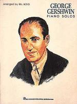 George Gershwin - Piano Solos Sheet Music