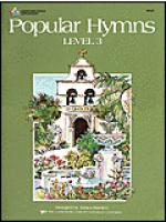 Popular Hymns, Level 3 Sheet Music