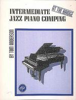 Tom Anderson: Intermediate Jazz Piano Comping - At The Bridge Sheet Music