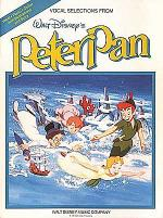 Peter Pan - Vocal Selections Sheet Music