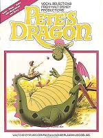 Pete's Dragon Sheet Music