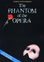 The Phantom of the Opera Sheet Music