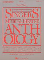 The Singer's Musical Theatre Anthology - Volume 1, Revised - Soprano Sheet Music
